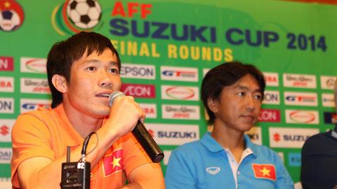 Vì sao đội trưởng Tấn Tài không được đá chính trận Indonesia?