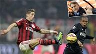AC Milan 1-1 Inter: Màn ra mắt ấn tượng của Mancio