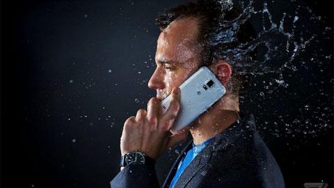 "Galaxy S5 bán chậm, Samsung sắp ""trảm"" tướng"