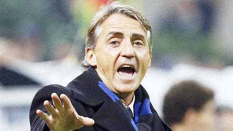 Roberto Mancini: Nhiệm kỳ 2 khó hơn vạn lần