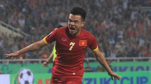 Ngô Hoàng Thịnh là một trong những cái tên được đặt nhiều kỳ vọng tại AFF Suzuki Cup 2014.