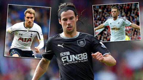 Ai chạy khỏe nhất Premier League?