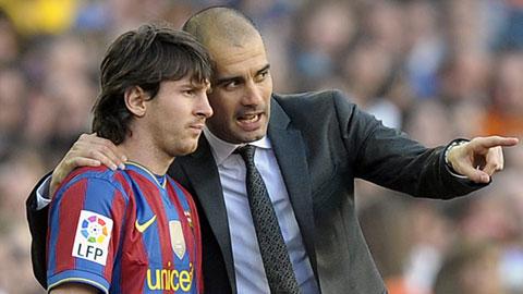 Kỷ lục của Messi sẽ đứng vững trong... 600 năm nữa