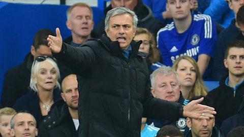 Mourinho đánh giá thấp chức vô địch Champions League của Di Matteo