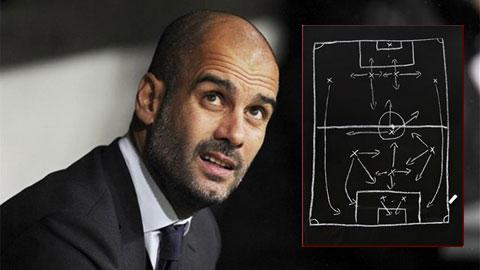 Bayern mất nhiều tiền vệ: Pep phải nghĩ ra một cái gì đó!
