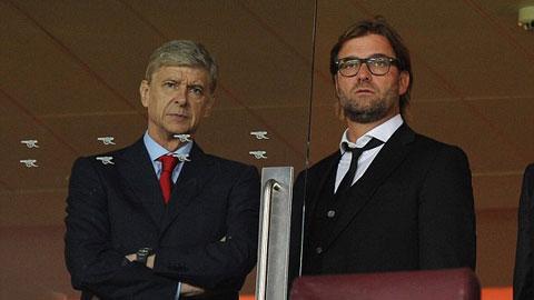 Rộ tin Wenger sắp bị thay bởi... Klopp: Giáo sư xứng đáng với quyền tự quyết