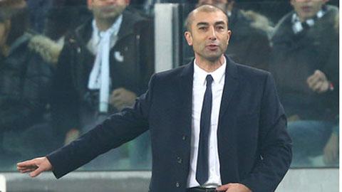 Di Matteo xin lỗi NHM sau thất bại ê chề trước Chelsea