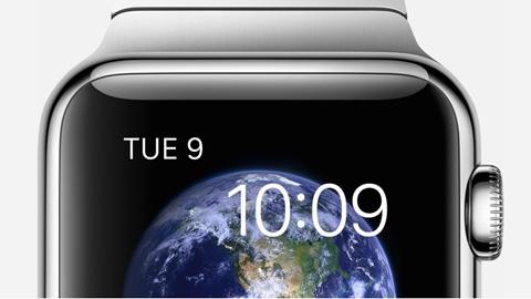 Apple Watch sẽ lên kệ bán vào dịp Giáng Sinh?