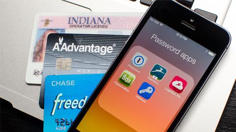 Ứng dụng hay tháng 11: Tốp 5 ứng dụng quản lý password trên iOS và Android