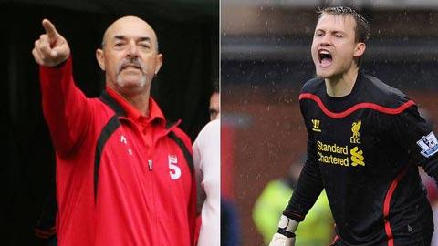 """Rodgers chỉ còn 3 tuần để """"cứu"""" Liverpool?"""