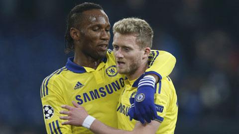 Chelsea sắp thống trị cả châu Âu?