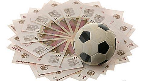 Sự bất công tài chính ảnh hưởng thế nào tới bóng đá châu Âu