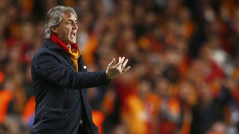 Hướng đến trận thư hùng Roma - Inter: Đối thủ cũ mà mới của Mancini