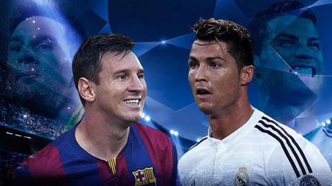 Đội hình xuất sắc nhất UEFA theo độc giả Marca