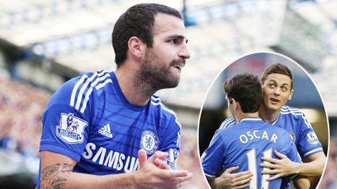 Chelsea chơi như thế nào?