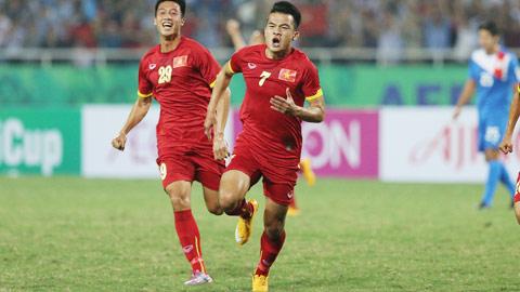 Hoàng Thịnh & bàn thắng đặc biệt