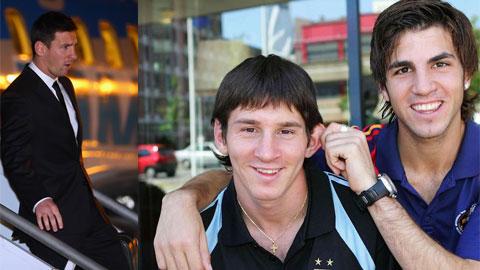 Truyền thông Argentina đưa tin Messi muốn đến Chelsea: Bom tấn hay... bom khói?