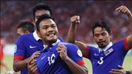 Singapore 1-3 Malaysia: Kịch tính đến tận phút chót