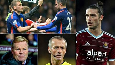 5 điều đáng chờ đợi nhất ở loạt Premier League tuần này