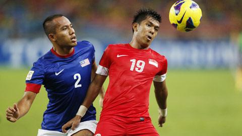Link xem trực tiếp: Singapore vs Malaysia AFF Cup 2014