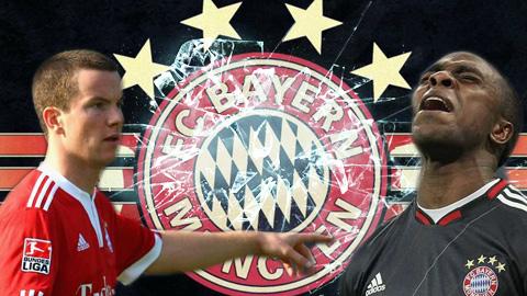 Những bản hợp đồng tệ nhất của Bayern Munich trong 20 năm qua