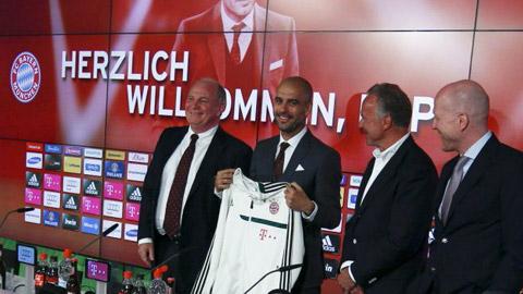 Bayern & Chelsea: Những đội
