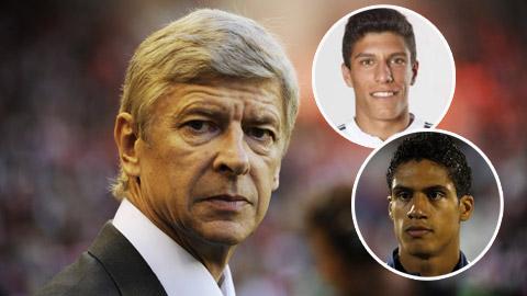 Arsenal và kế hoạch chuyển nhượng trong tương lai