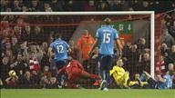 Liverpool 1-0 Stoke City: Chiến thắng trả bằng máu