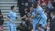 Southampton 0-3 Manchester City: Lấy lại vị thế