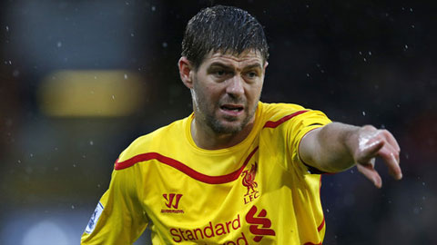 Liverpool còn 4 tuần để quyết định tương lai của Gerrard