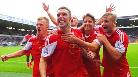 Southampton: Xây thành công với 40 triệu bảng