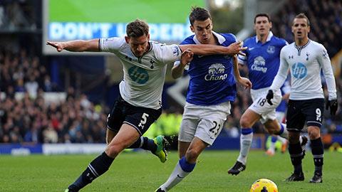 23h00 đêm nay, trực tiếp Tottenham vs Everton