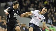 Tottenham 2-1 Everton: Tiếc cho đội khách