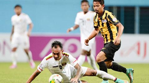 Các đội bảng B vào bán kết AFF Suzuki Cup 2014: Những đối thủ đáng gờm