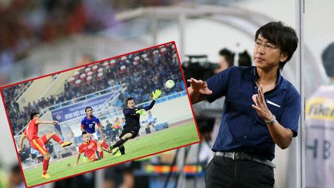 """HLV Toshiya Miura: """"Malaysia mạnh, nhưng tôi tin ĐT Việt Nam sẽ thắng!"""""""