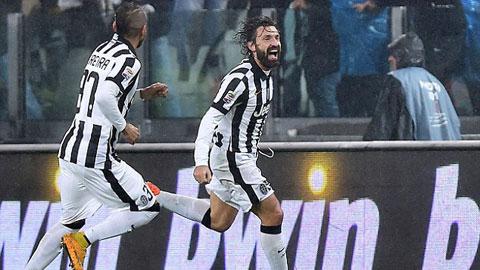 Juventus 2-1 Torino: Chiến thắng nghẹt thở!