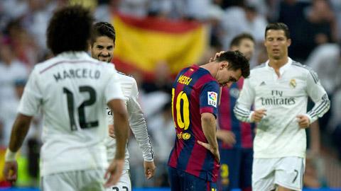 Lionel Messi: Xuất sắc nhất trong những người xuất sắc