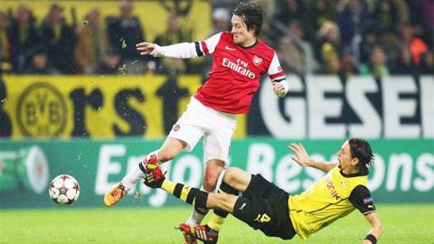 Nguyên nhân nào khiến Dortmund sa sút?