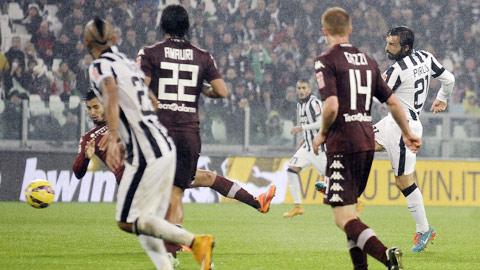 Juventus cũng phải sợ!