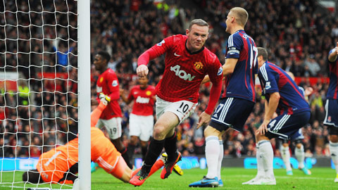 Man United (áo đỏ)