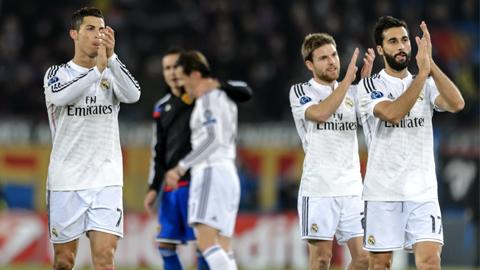 Real Madrid: Tăng tốc sớm chưa chắc có lợi
