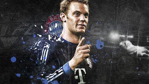 Những nhận xét thú vị nhất về Manuel Neuer