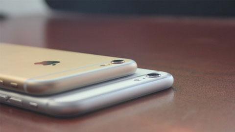 Apple bị tố ăn cắp thiết kế iPhone 6 và iPhone 6 Plus