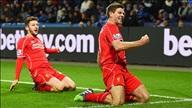 Leicester City 1-3 Liverpool: Ngược dòng ấn tượng