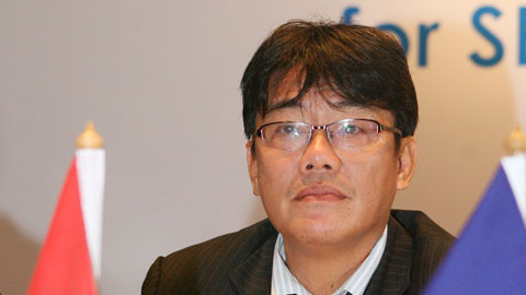 Chuyển động AFF Suzuki Cup 2014 (3/12)