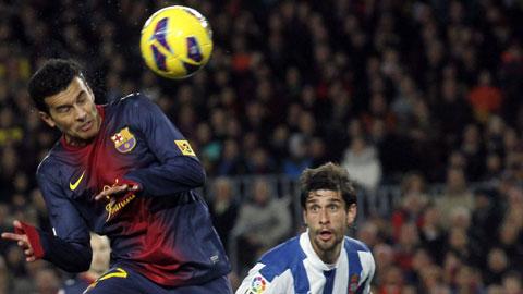 Barca sẽ nhẹ nhàng vượt qua đối thủ để giữ sức cho La Liga và Champions League