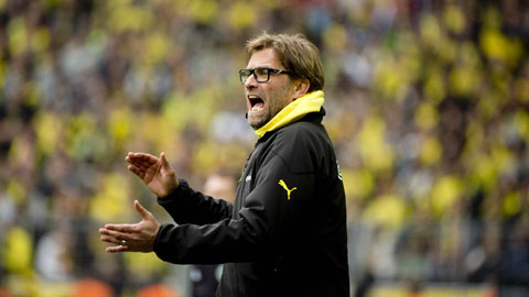 """Khủng hoảng tại Dortmund: Klopp quyết không """"buông súng"""""""