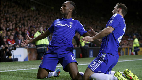 Chelsea: Ai đủ sức thay Costa?