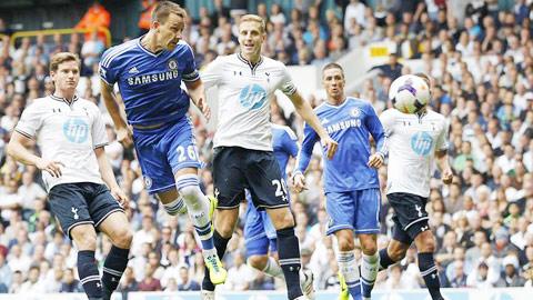 Chelsea muốn gia hạn với John Terry