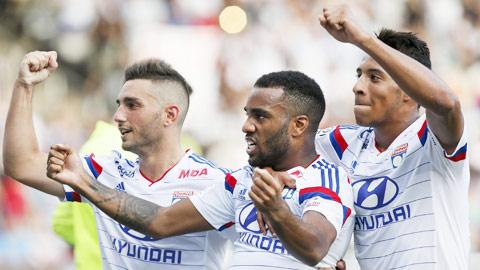 03h00 ngày 5/12, Lyon vs Reims: Tìm lại niềm vui